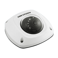 2MP DS-2CE56D8T-IRS 2.8mm HIKVISION fixed lens ultra low light internal dome camera